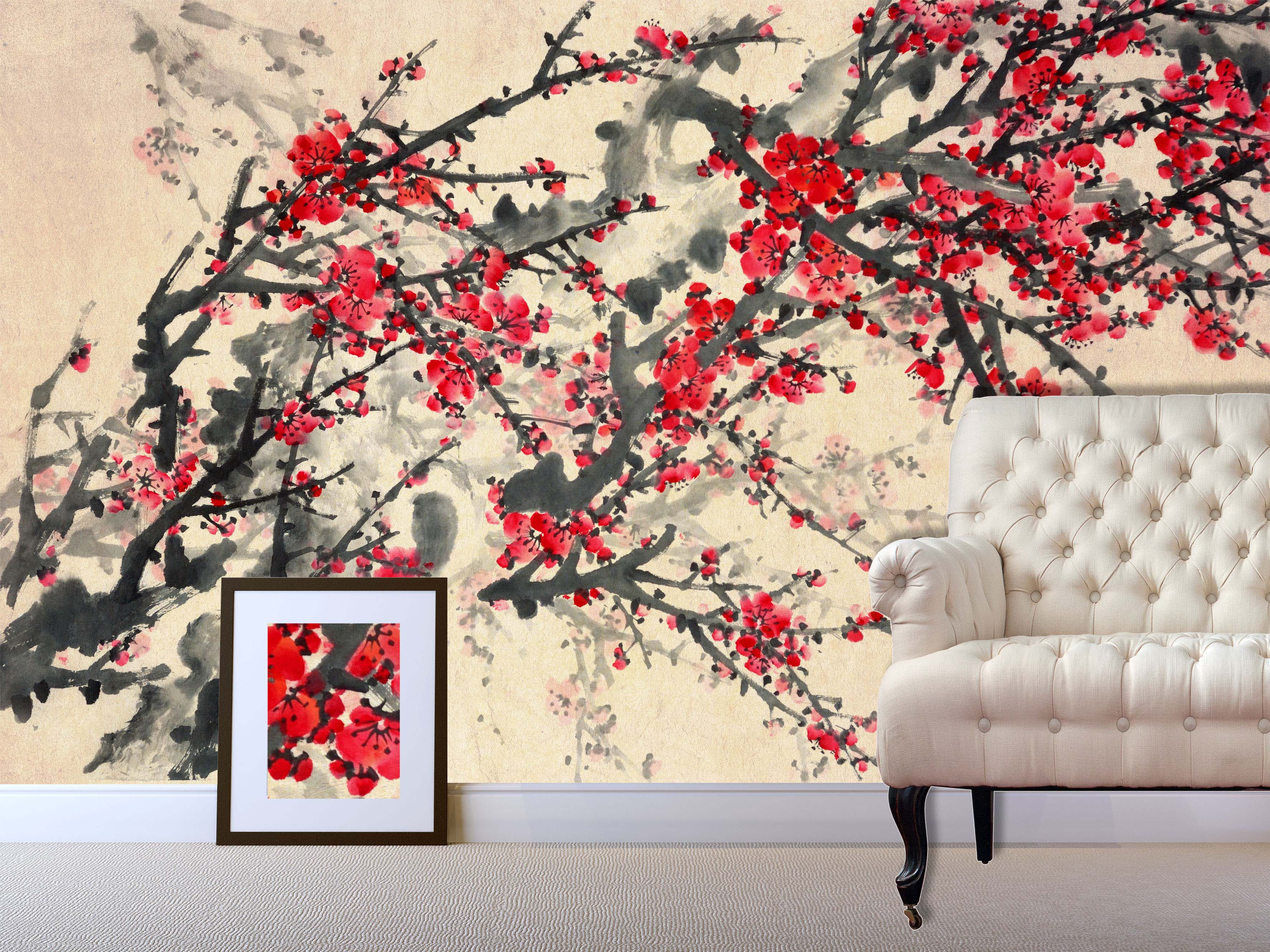Spring Blossom, DigetexHome.co.uk £129.00