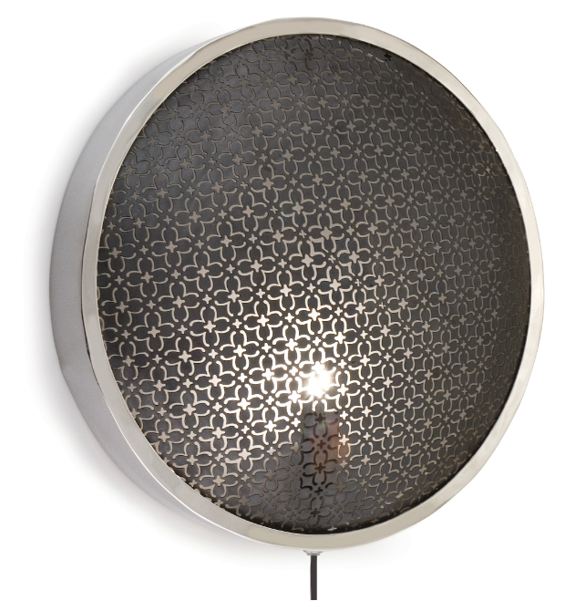 Disc Lamp, In-Spaces £40.00