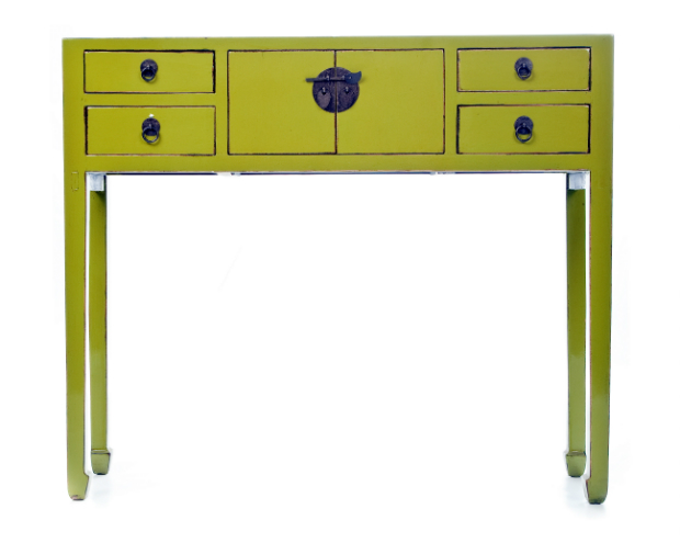 Chinese Elm Ladies Cabinet, Orchid Furniture £790.00