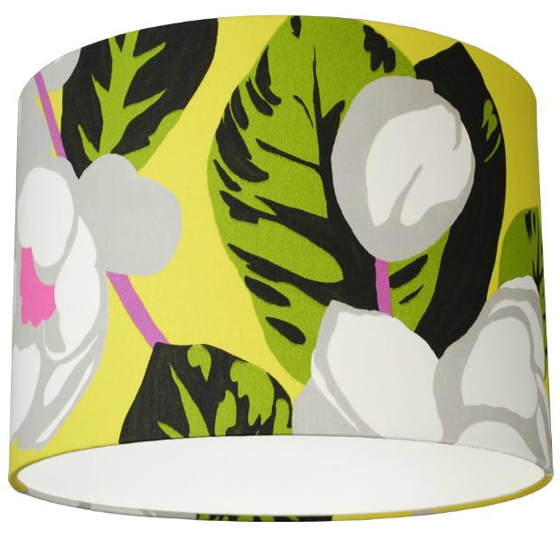 Designers Guild Flamingo Park Lampshade, Quirk £80.00