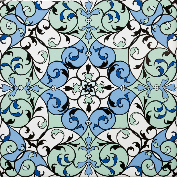 Hana Bold Tile, Walls and Floors £21.45