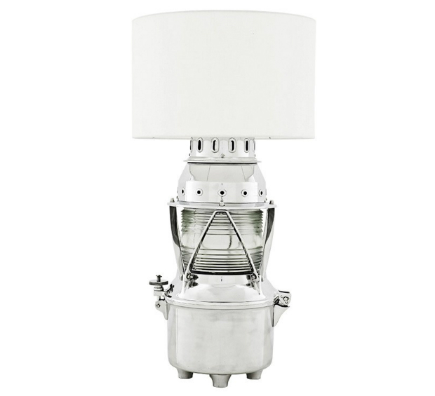 Eichholtz Beacon Table Lamp, Occa-Home £900.00