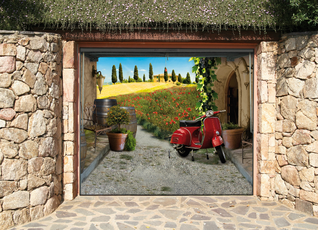 BellaItalia, Style Your Garage £134.50