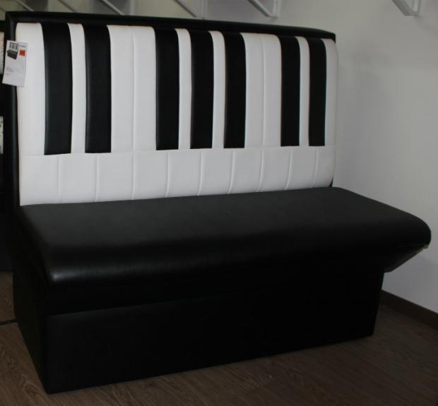 Banquette au Design Piano, HighTechDiffusion €249.00