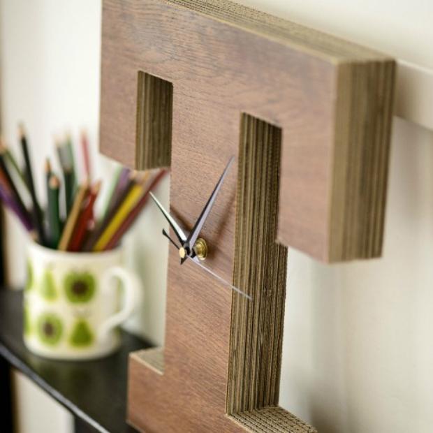 Letter Clock, Letterfest £26.00