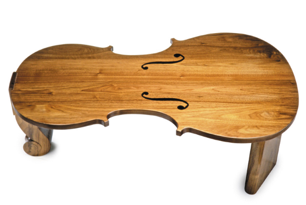 Cello Table, Music Room Direct £1,500.00