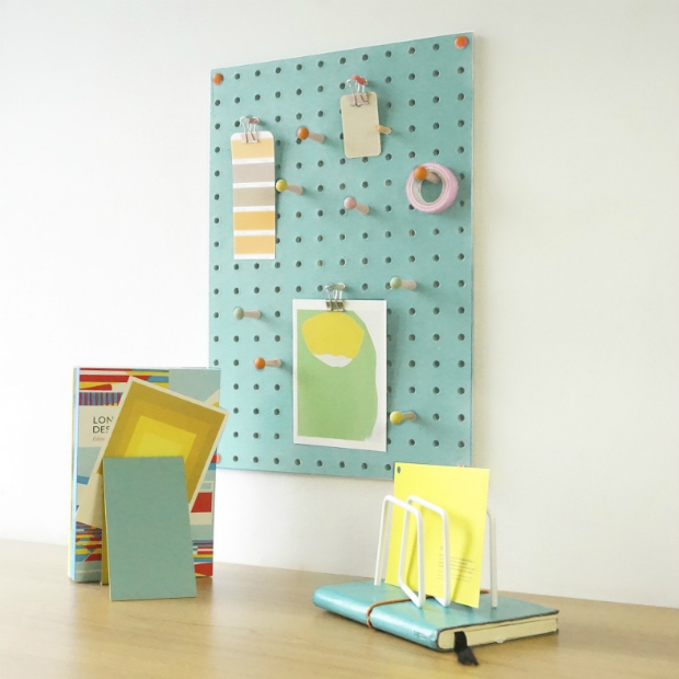 Pegboard, The Kid Who £30.00
