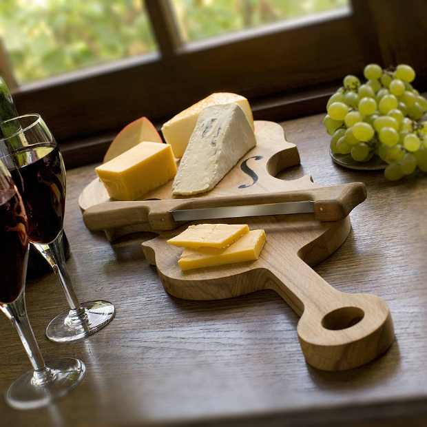 Violin Cheese/Chopping Board, Music Room Direct £39.50
