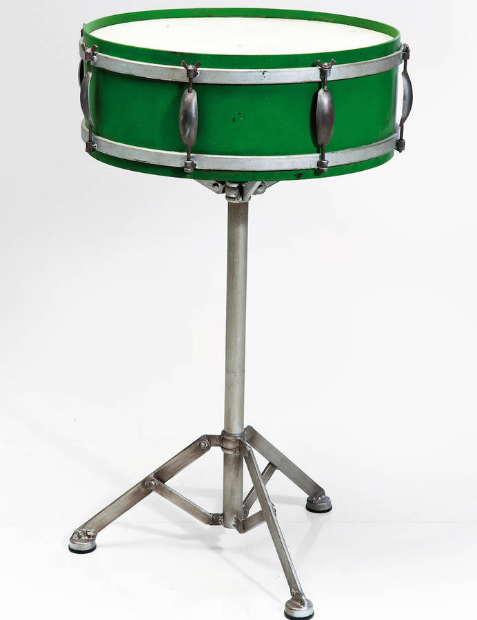 Snare Drum Side Table, Not on the High Street £149.00