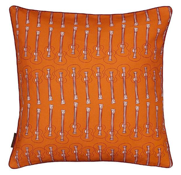 Ukelele Cushion, Not on the High Street £50.00