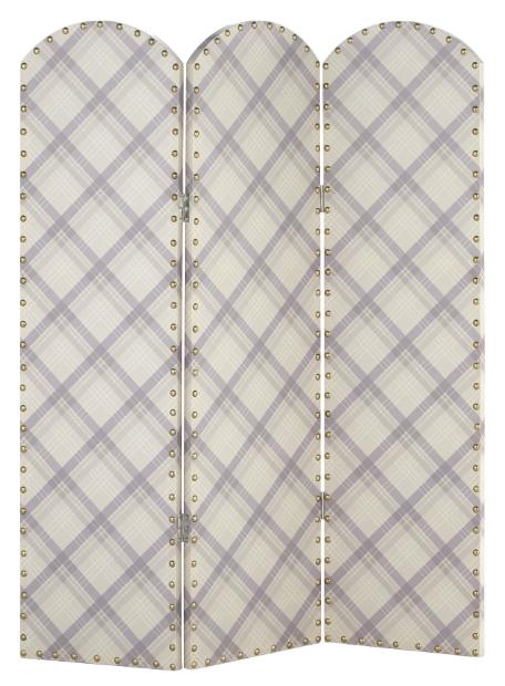 Fairburn Neutral Studded Screen, Arthouse £75.00