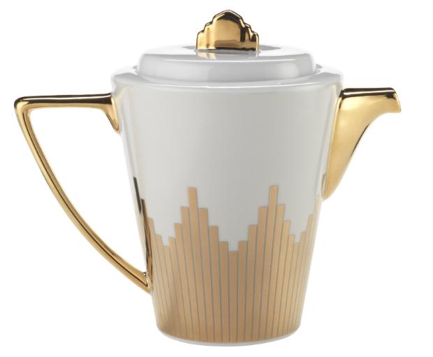 BIBA Starburst Tea Pot, House of Fraser £30.00