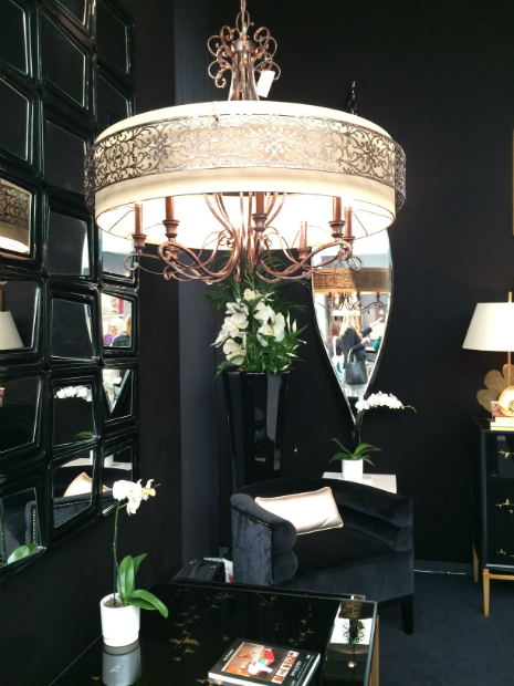 Interio at Decorex