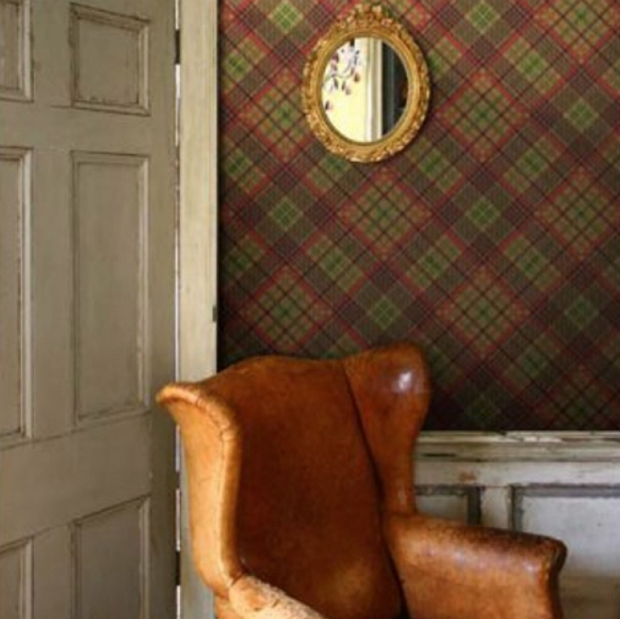Vivienne Westwood, Designer Wallpapers £70.00