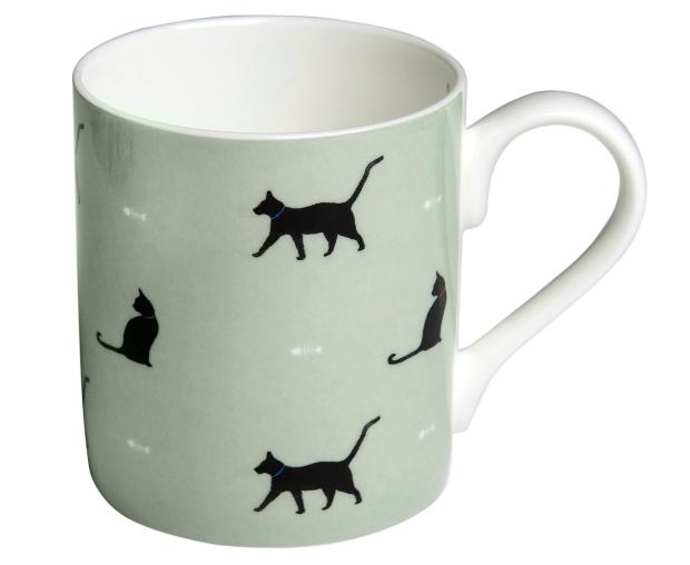 Black Cat & Bone, Sophie Allport Limited £9.50