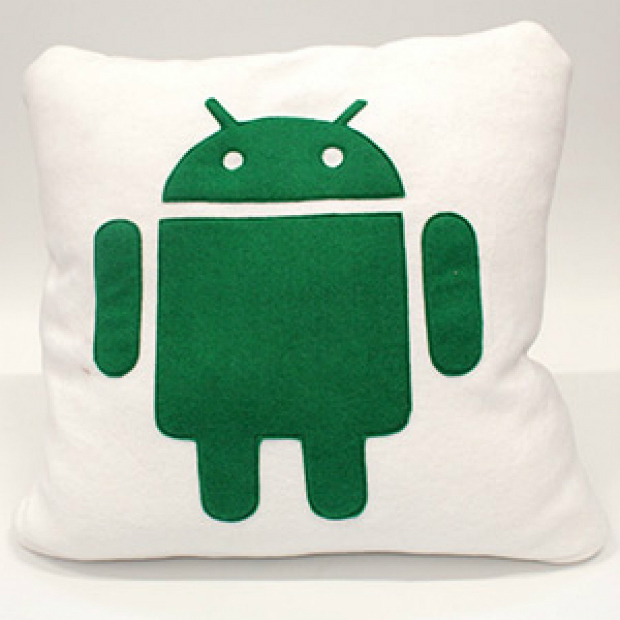 Android Cushion, British Home Chic £20.98