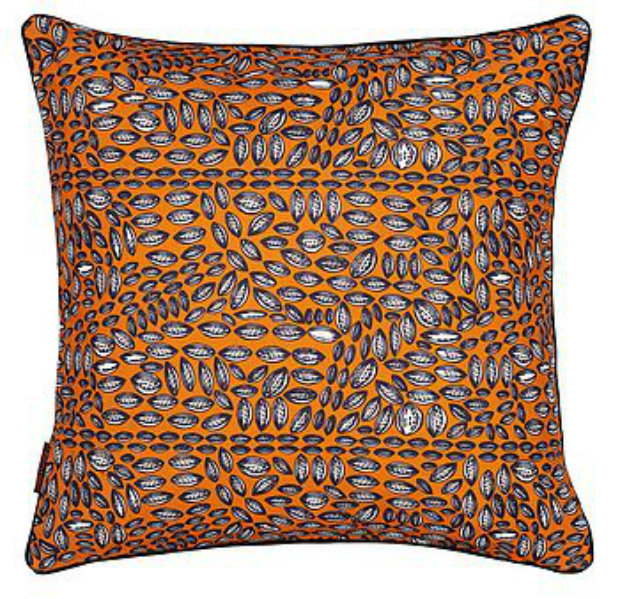 Seed Cushion, Not on the High Street £50.00