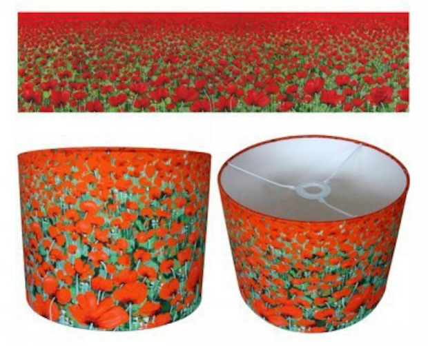 Blowing Poppies, In-Spaces £69.99