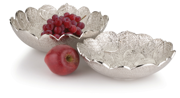 Leafy Bowls, In-Spaces £35.00
