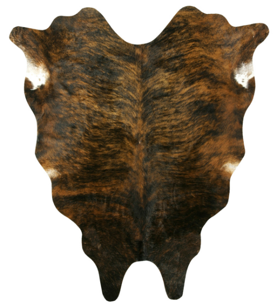 Arizona Natural Dark Cow Hide, Kelaty £379.00