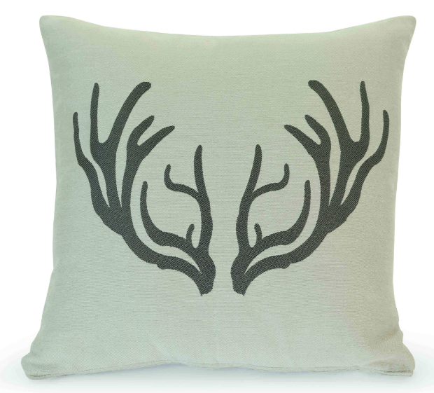Antlers Large Scatter Cushion, MADE.COM £40.00