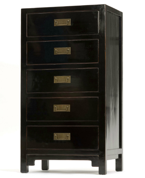5 drawer chest of drawers, Orchid Furniture £1190.00