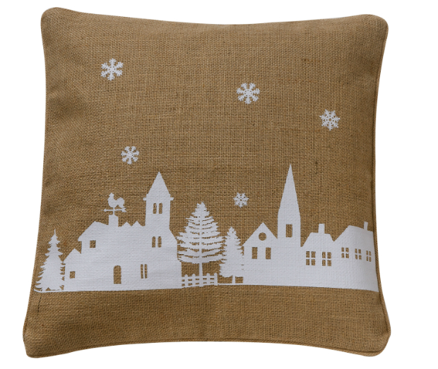 Winter Scene, Retreat-Home £16.99