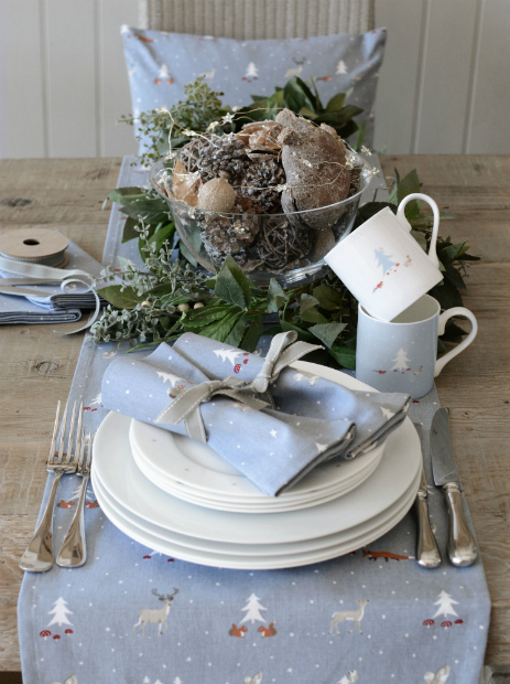 Winter Woodland Collection, Sophie Allport Limited £9.50