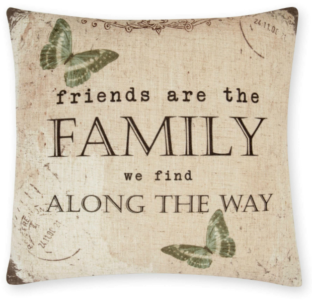 Family Sentiment Cushion, Next £12.00