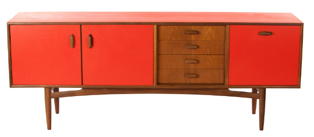 G Plan Sideboard, Out of the Dark £600.00