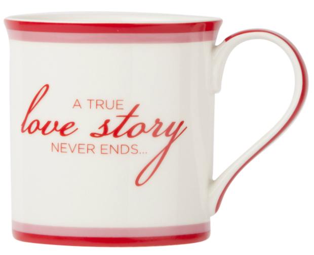 Love Sayings Mug, The Contemporary Home £12.75