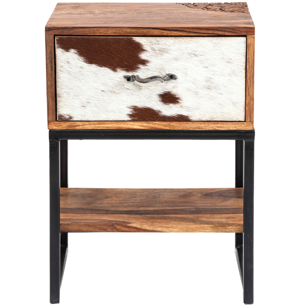 Rodeo Side Table, The French Bedroom Company £245.00