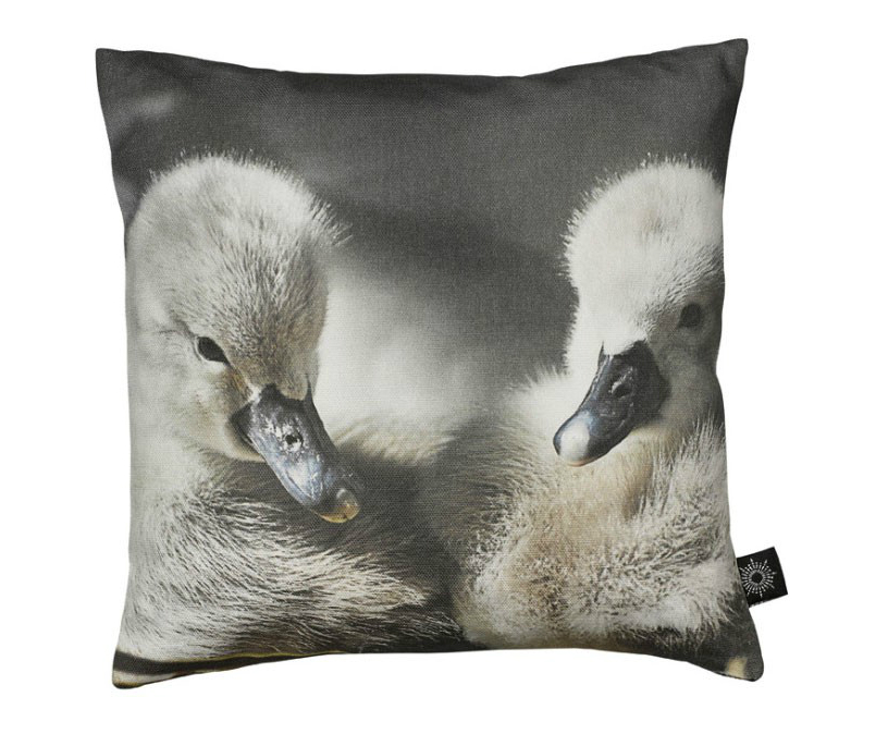 By Nord Kids Ducklings Cushion, Occa-Home Was £34.00, Now: £27.00