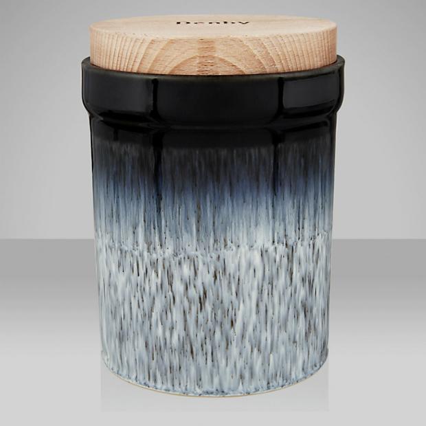 Denby Halo Storage Jar, John Lewis £21.60