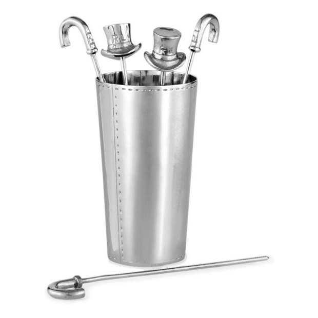 Ralph Lauren Home Finley Cocktail Picks, Amara £195.00