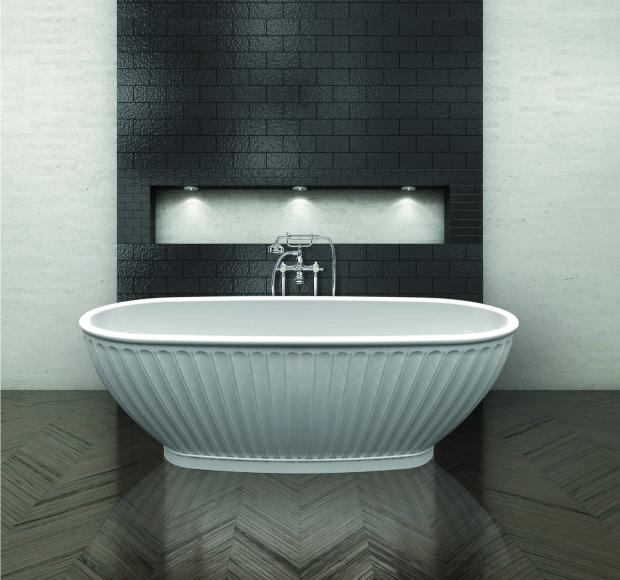 Casini Bath lifestyle, BC Designs