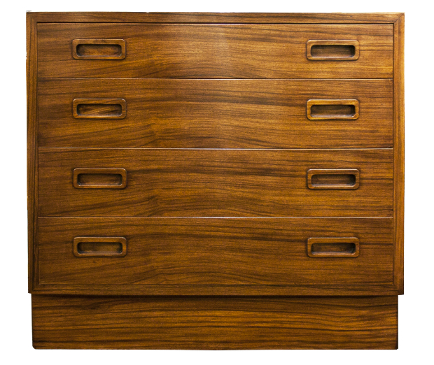 Danish Chest of Drawers c.1970's, THE OLD CINEMA £435.00