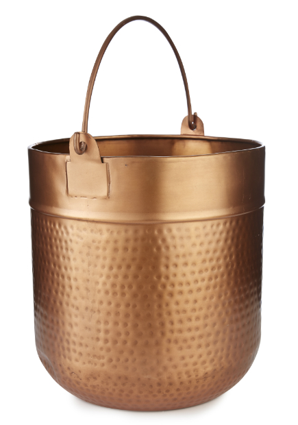 Copper Effect Barrel, Laura Ashley £55.00