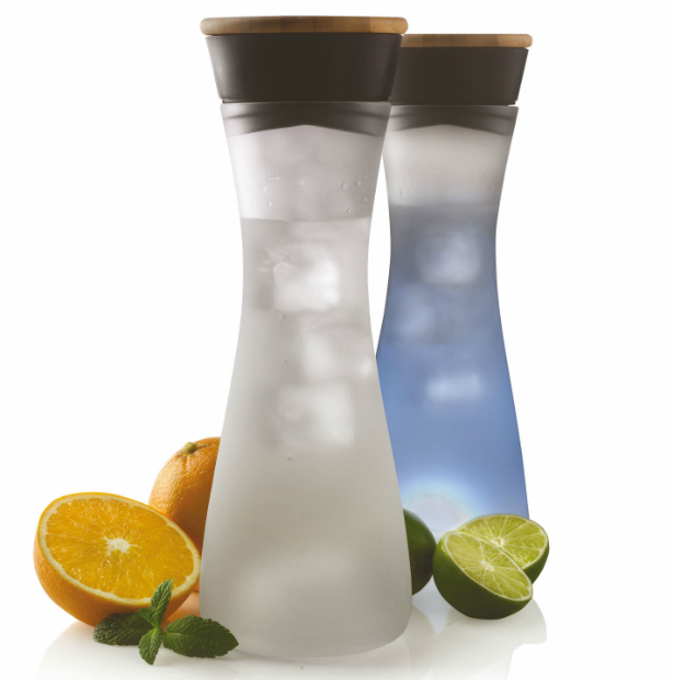 LED Water Carafe, TheGreatGiftCompany.co.uk £43.00