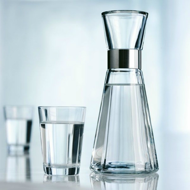 Rosendahl Water Carafe and Tumbler Set, Design 55 £27.95