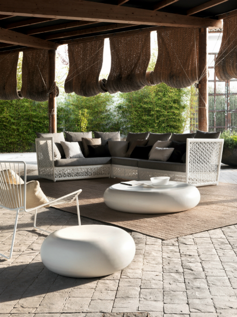 Expormim Tunis Garden Furniture Collection, Go Modern Furniture £5818.00