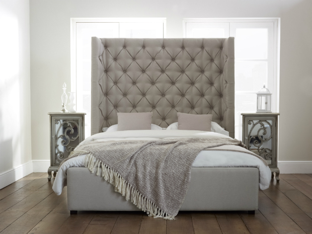 Arthur Bed, Living It Up £989.00