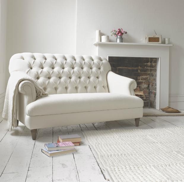 Gertie sofa, Loaf £1195.00