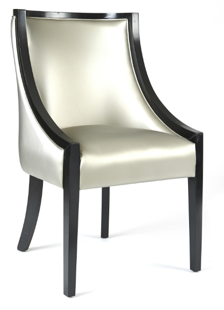 Olympia Occasional Chair, LuxDeco £1750.00
