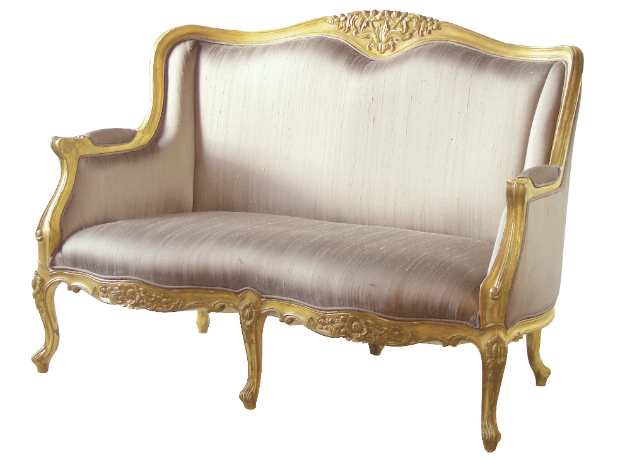 Versailles Bedroom Sofa, The French Bedroom Company £1180.00