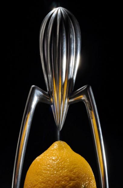 Alessi Juicy Salif Citrus Juicer, Design55 £49.00