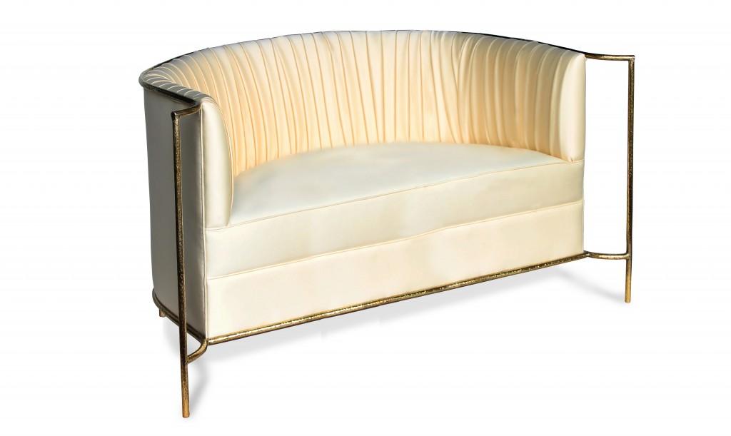 Desire Sofa, Koket