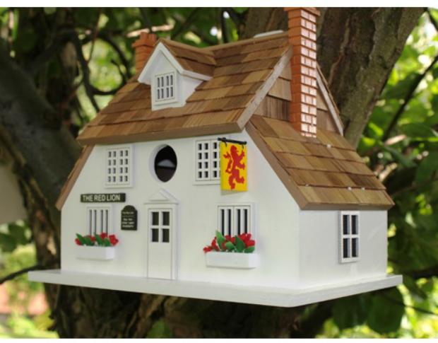 Garden Bazaar Red Lion Inn Birdhouse, Garden Street £51.99