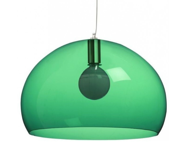 Kartell Fly Ceiling Light, Design 55 £171.00