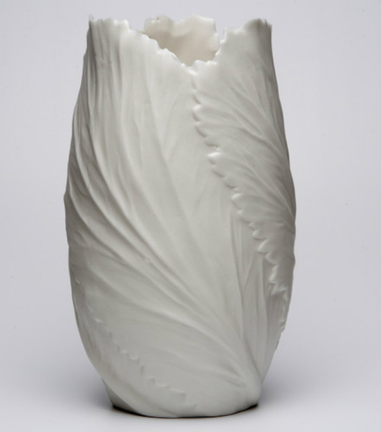 Cabbage Vase, INSPACES £40.00